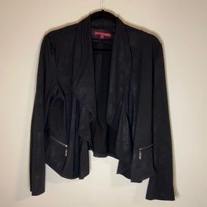 SanFransisco black blazer